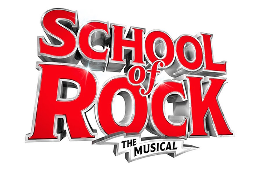 St. Hilda's & St. Hugh's Presents ... School of Rock!