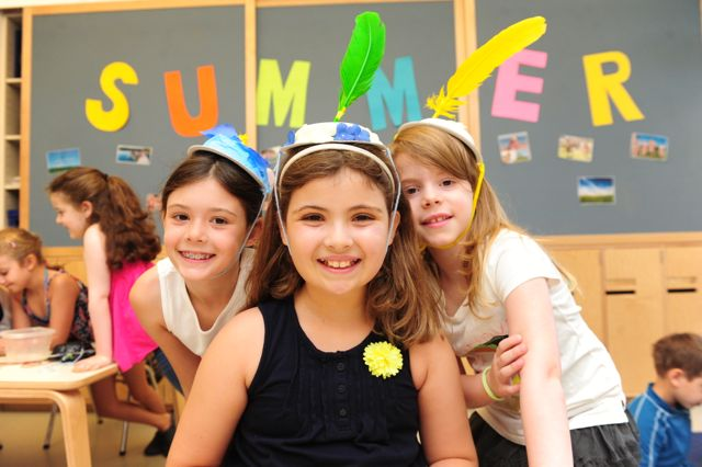 6 Things Parents Can Do To Enhance Their Children's Learning Over Summertime